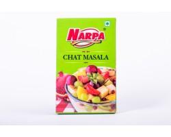 """Приправа для фруктовых салатов. Смесь специй NARPA """"Chat masala"""""""