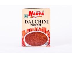 Корица молотая (Dalchini powder), Narpa, 100г