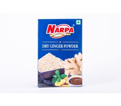 Имбирь молотый Dry ginger powder, Narpa 100 г