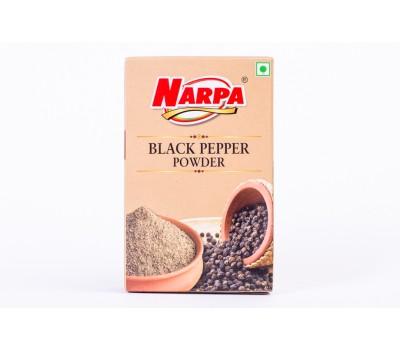 "Перец черный NARPA ""Black pepper powder"", 50г"