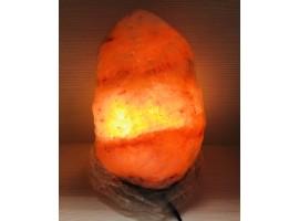 Солевая лампа Скала, HIMALAYA  2-3 кг
