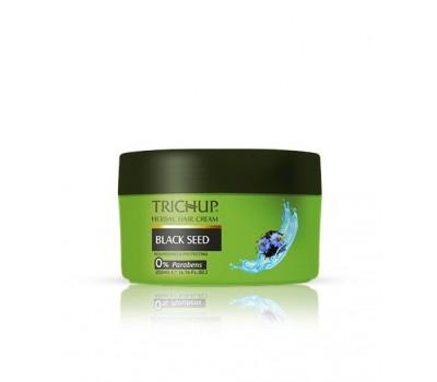 Крем для волос с Черным тмином Hair cream Black Seed, TRICHUP 200мл