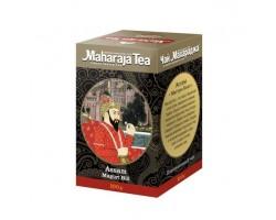 """Чай Махараджи Ассам  черный байховый """"Магури Билл"""" (Maguri Bill) 100 г"""