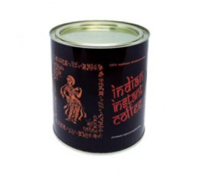 """Кофе растворимый порошкообразный 180 г """" Indian instant coffee"""""""
