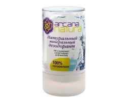 Натуральный минеральный дезодорант  120 г
