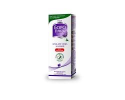 Крем для кожи ежедневный защитный Боро плюс без запаха (Boro plus healthy skin), Himani 50 мл
