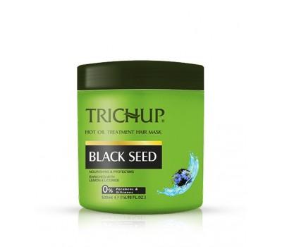 Маска для волос Trichup (Black Seed) с черным тмином 500мл