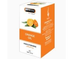Масло Апельсина, Orange oil 30 мл, HEMANI