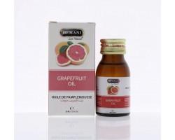 Масло Грейпфрута, Grapefruit oil 30 мл, HEMANI