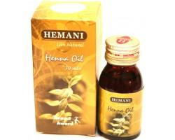 Масло Хны, Henna oil 30 мл