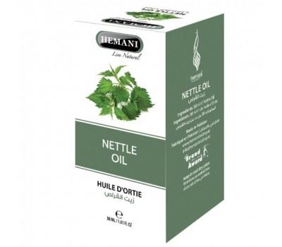 Масло Крапивы, Nettle oil 30 мл