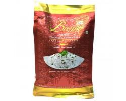 """Индийский рис Басмати 1 кг """"Super Traditional"""" Banno, длиннозерный шлифованный"""