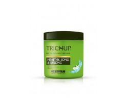 Маска для волос Trichup, Здоровые, Длинные, Сильные (Healthy, Long, Strong), VASU 500мл