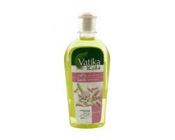 Масло  для волос обогащенное экстрактом чеснока Vatika 200 мл