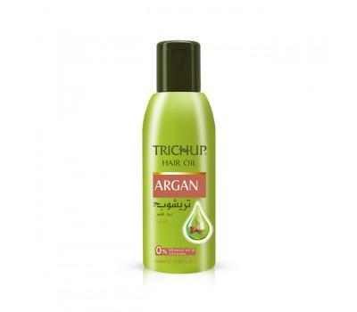 Масло для волос Тричуп Аргана, Hair oil Trichup Argan, VASU 100 мл