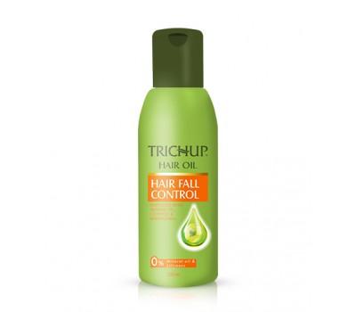 Масло для волос Тричуп Против Выпадения, Hair oil TRICHUP Hair Fall Control, VASU 100 мл