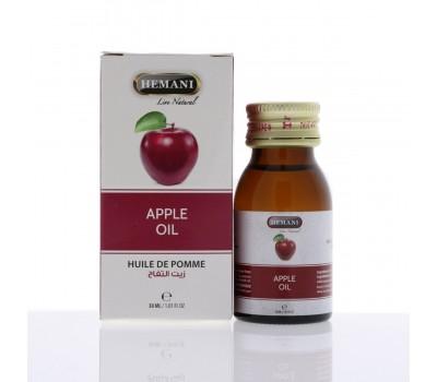 Масло Яблока, Aplple Oil 30 мл, HEMANI