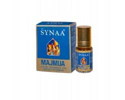 Масленые духи  (Маджмуа) , Synaa 3 мл