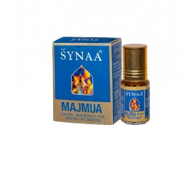 Масляные духи  (Маджмуа) , Synaa 3 мл