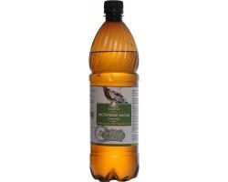 Индийское касторовое масло очищенное, Premium Quality 1 л