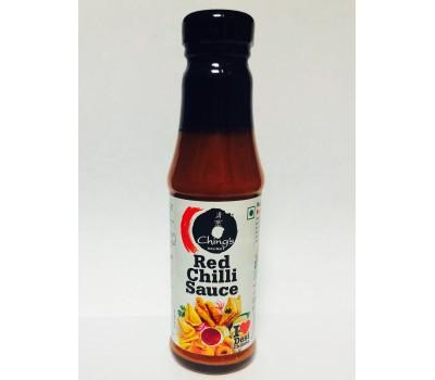 Соус из красного острого перца/ Red Chilli Sauce, 200г Ching's Secret