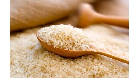 Рис длиннозерный, пропаренный Basmati (Пакистан)