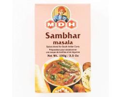 Приправа для Супа Sambhar Masala, MDH 100г