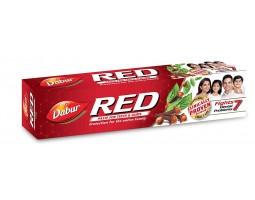 Зубная паста RED Рэд аюрведическая, Dabur Индия 100г
