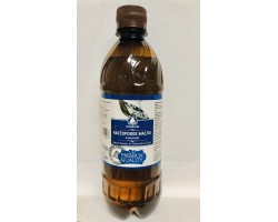 Индийское касторовое масло (клещевины) Premium Quality, 500 мл