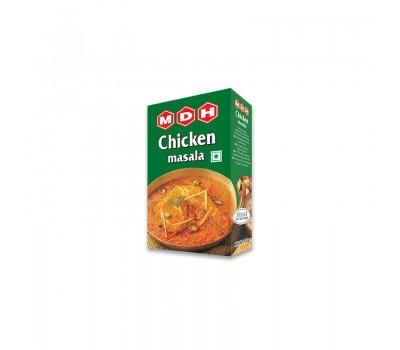 Приправа для Курицы Chicken Masala, MDH 100г