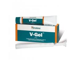 Вагинальный гель для женщин Ви-Гель (V-Gel), 30г Himalaya